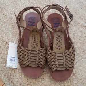 Billabong Shoes - Billabong Jaftblap Sandal